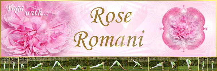 Yoga with Rose – Inner Harmony